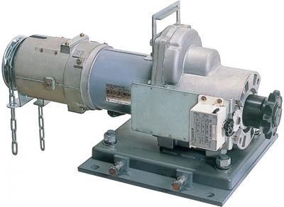 USA/SSA/SSB Series Rolling Shutter Motors